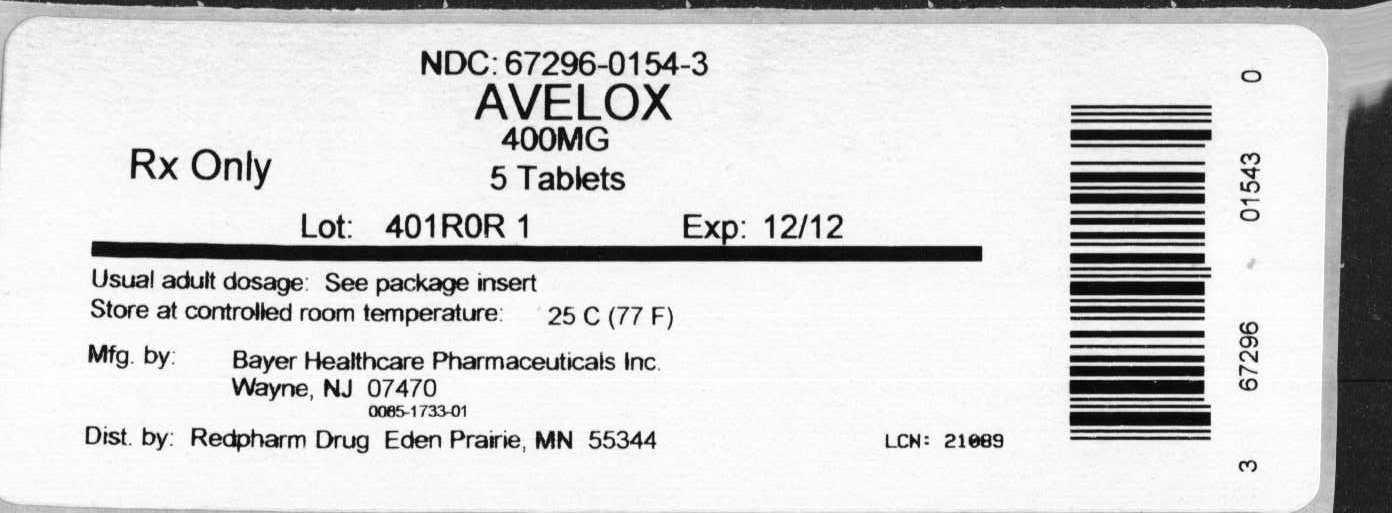 package insert for avelox