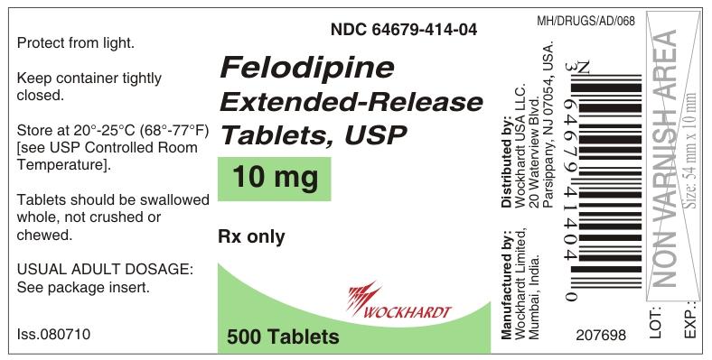 Felodipine Er 5 Mg