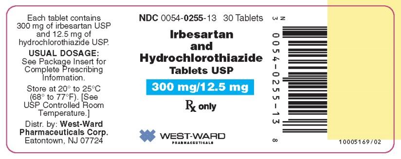 Prezzo Scontato Hydrochlorothiazide and Irbesartan