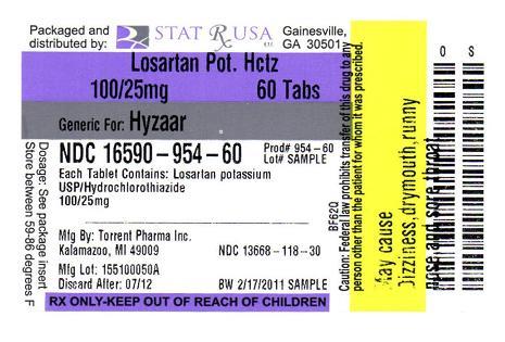 Hydrochlorothiazide Free Trial