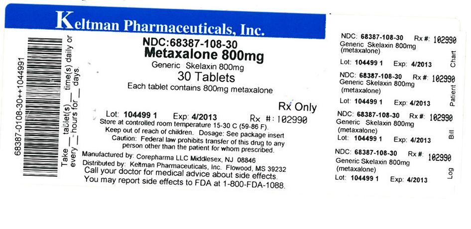 Skelaxin 800 Mg Dosage